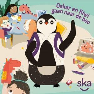 Ska Kinderopvang Luisterboek