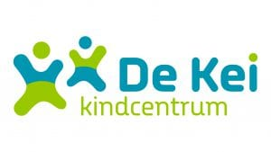 logo kindcentrum De Kei