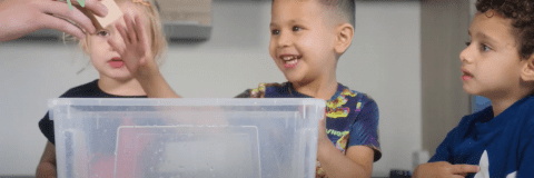 Ska Kinderopvang Nee tv youtube serie