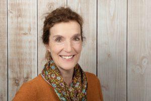 Ellen Bannink, pedagogisch coach Ska